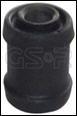Рулевая рейка Сайлентблок кермовоi рейкi GSP арт. 510320