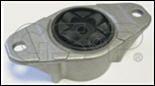 Опора амортизатора заднего GSP 512258