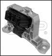 Опора двигателя правая GSP 513367