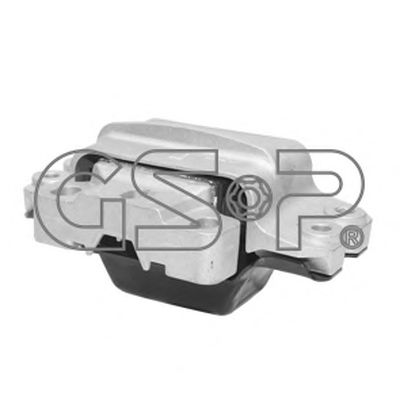 Опора двигуна GSP 510336