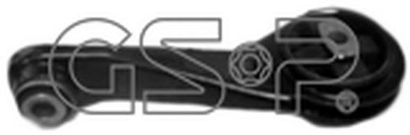 Опора двигателя задняя GSP 510775