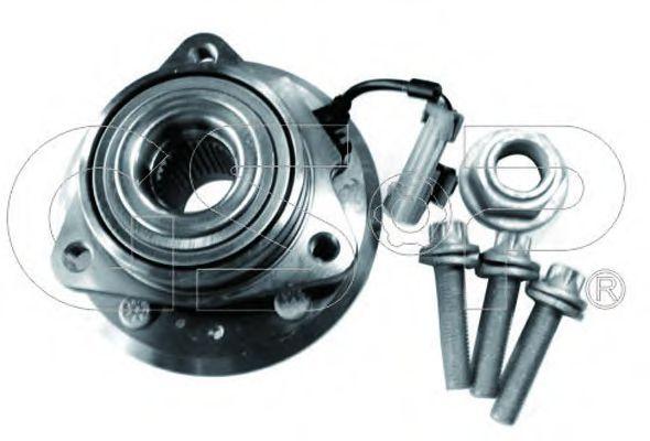 9330010K GSP  -  Ступиця колеса  арт. 9330010K