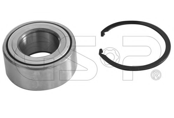 Wheel bearing Kit  арт. GK3909