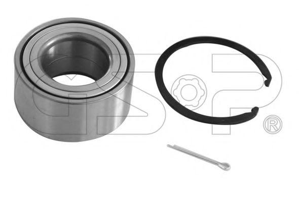 Wheel bearing kit  арт. GK6923