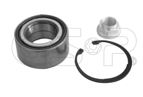 Wheel bearing kit  арт. GK7440