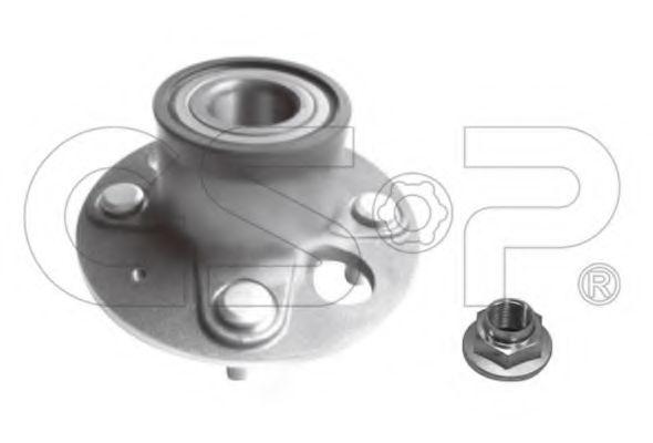 Hub assembly  арт. 9228029K
