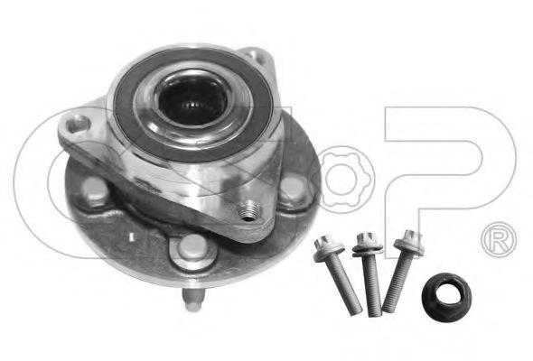 Hub assembly Kit  арт. 9333080K