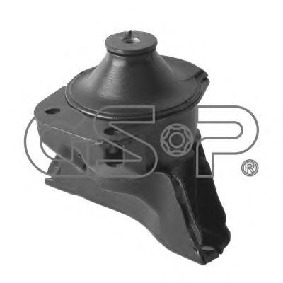Подушка двигателя передняя (гидравлическая) GSP 514079