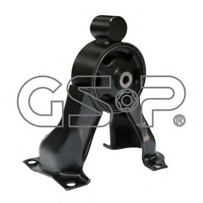 Подушка двигателя задняя GSP 514398