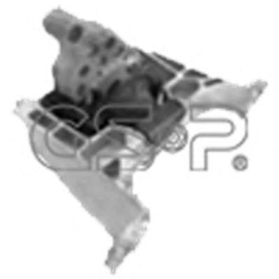 Подушка двигателя правая (гидравлическая) GSP 514728