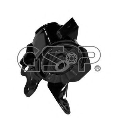 Подушка двигателя левая (гидравлическая) GSP 514757