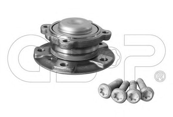 Hub assembly kit  арт. 9400314K