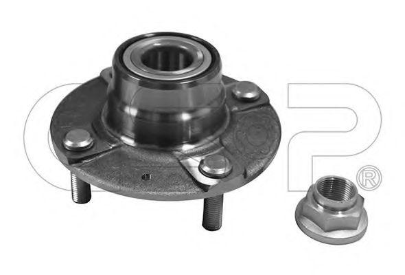 9228018K GSP  -  Ступиця колеса !!!Заміна для 9228018  арт. 9228018K
