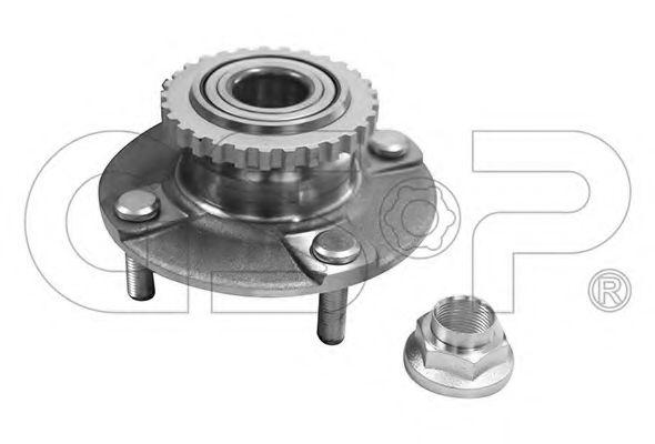 9228028K GSP  -  Ступиця колеса !!!Заміна для 9228028  арт. 9228028K