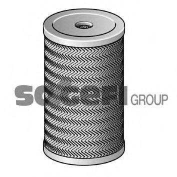 Фільтр палива PURFLUX C495E