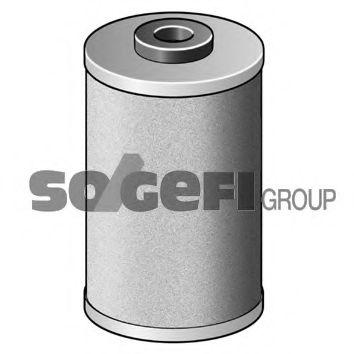 Фільтр палива PURFLUX C507A