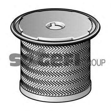 Фільтр палива PURFLUX C422