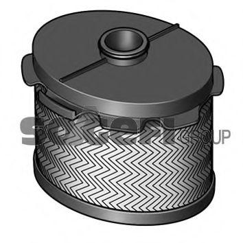 Фільтр палива PURFLUX C446