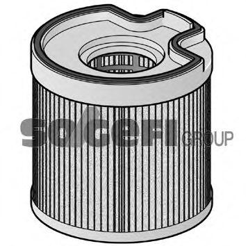 Фільтр палива PURFLUX C482