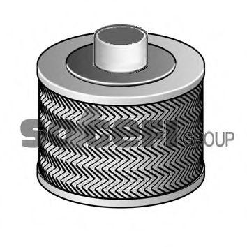 Фільтр палива PURFLUX C489