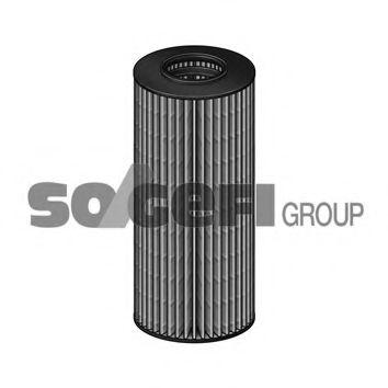 Фильтр масляный PURFLUX L291