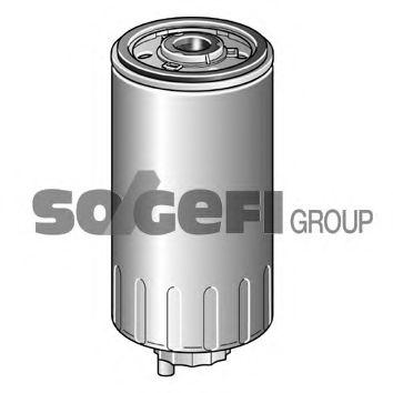 Фільтр палива PURFLUX CS701