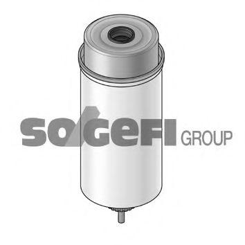 Фильтр топлива FORD TRANSIT, TRANSIT TOURNEO 2.2TDCi/2.4TDCi/3.2TDCi 04.06- PURFLUX CS773