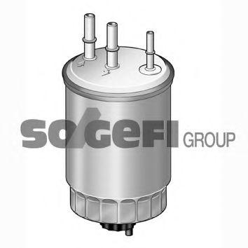 Фільтр палива PURFLUX FCS772A
