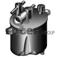 Фільтр палива PURFLUX FCS604