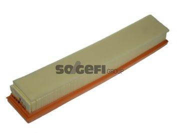 Воздушный фильтр  арт. A1371