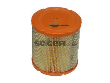 Воздушный фильтр  арт. A1373