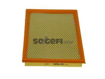 Фильтр воздушный Purflux  арт. A1503