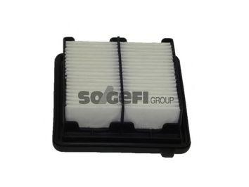 Воздушный фильтр  арт. A1504