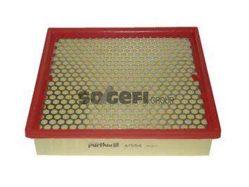 FILTR CHRYSLER POWIETRZA 300C 3,0CRD  арт. A1554