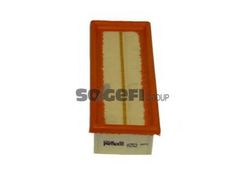 Фильтр воздушный Purflux  арт. A252