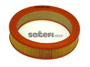 Воздушный фильтр  арт. A822