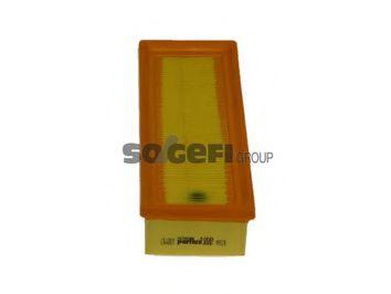 Фильтр воздушный Purflux  арт. A928