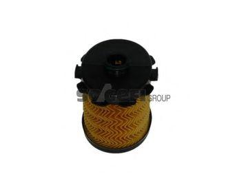 Фильтр топливный  1.9D/TD  95-07 (+AC)  Berlingo/Partner  арт. C446