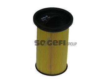Фильтр топливный Purflux  арт. C483
