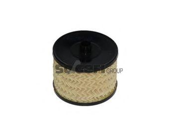 Фильтр топливный  арт. C489