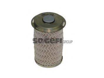 Фильтр топливный  арт. C514