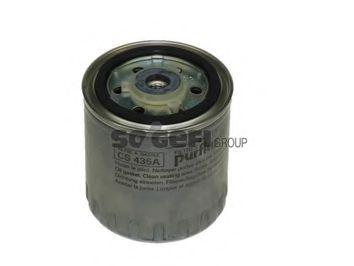 Фильтр топливный Purflux MB Sprinter  арт. CS435A