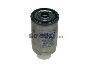 Фильтр топливный Purflux  арт. CS490