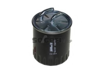 Фильтр топливный Purflux MB Sprinter  арт. CS499