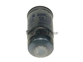 Фильтр топливный Purflux  арт. CS702