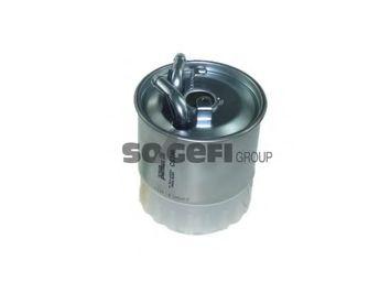 Фильтр топливный MB Sprinter 2.2-3.0CDI (+отв. датчика воды)  арт. CS736