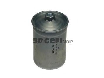 Фильтр топливный Audi (бензин) (h=155mm)  арт. EP153