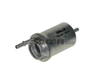 Топливный фильтр (без регулятора давления)  арт. EP201