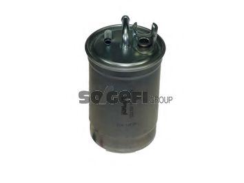 Фильтр топливный Purflux  арт. FCS412BV