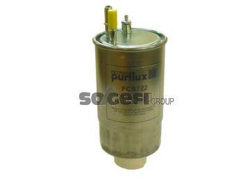 Фильтр топливный Purflux  арт. FCS722